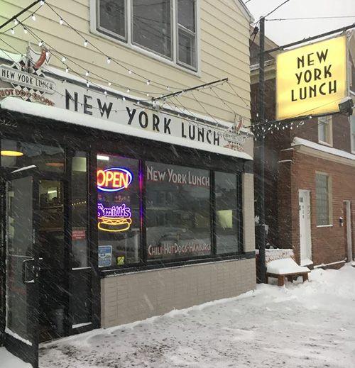 New York Lunch Restaurant